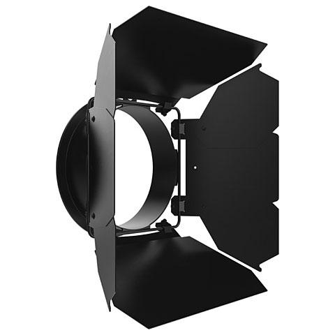 """Accesorios focos PAR Chauvet Professional F7.5"""" Barndoor fits Ovation F-265, F915"""