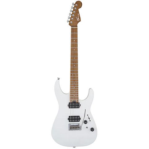 Charvel USA Select DK24 HH 2PT CM SWT « Electric Guitar