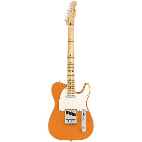 Fender Player Telecaster MN COR « Elektrische Gitaar