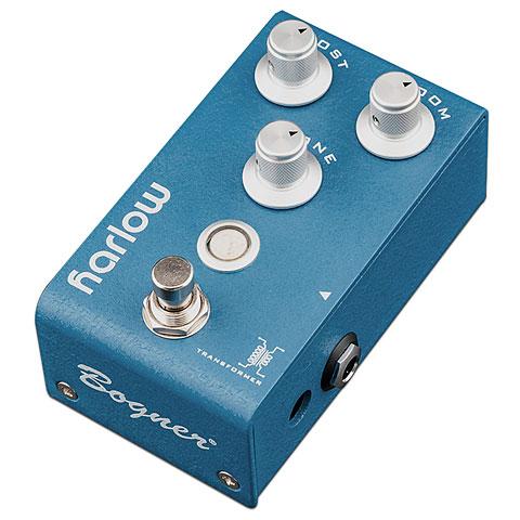 Effektgerät E-Gitarre Bogner Harlow V2