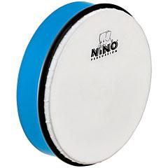 """Nino NINO45SB Sky Blue 8"""" Hand Drum « Tambour à main"""