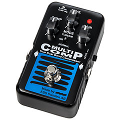EBS MultiComp Blue Label « Bass Guitar Effect