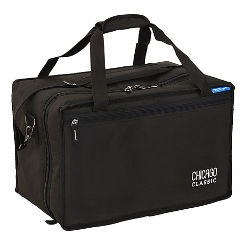 Housse percussion Chicago Classic Standard Cajon Bag