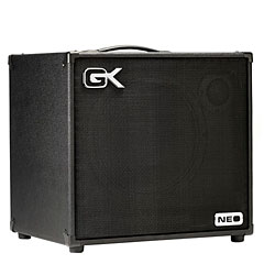 Gallien-Krueger Legacy 112 « E-Bass-Verstärker