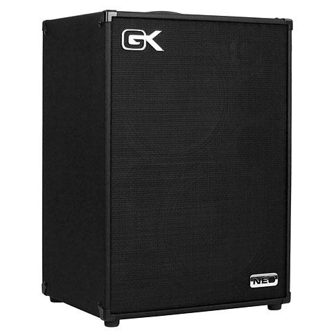 Amplificador bajo eléctrico Gallien-Krueger Legacy 212
