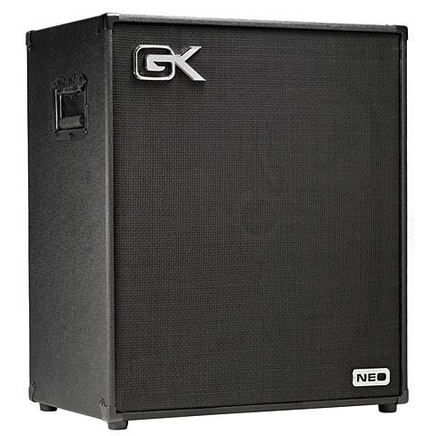 E-Bass-Verstärker Gallien-Krueger Legacy 410