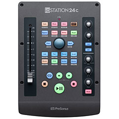 Presonus ioStation 24c « Carte son, Interface audio