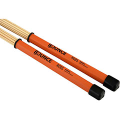 Bounce Bamboo Rods