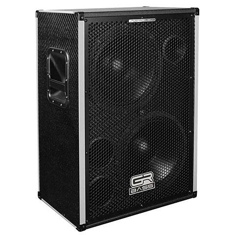 Bas Cabinet GR Bass AeroTech AT212/4