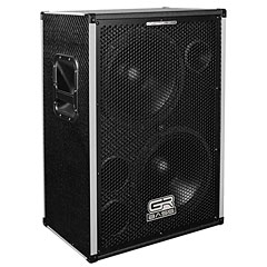 GR Bass AeroTech AT212/4 « Baffle basse