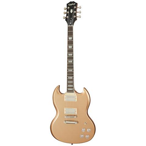 Epiphone Modern SG Muse Smoked Almond Metallic « Electric Guitar