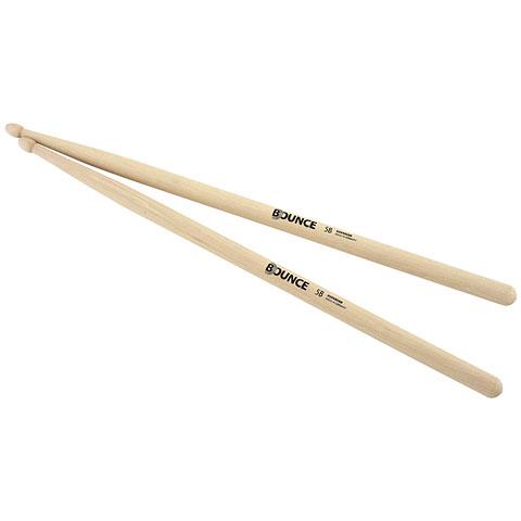 Drumsticks Bounce Hornbeam 5B Wood Tip