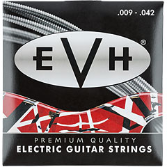 EVH Premium Strings 009-042 « Electric Guitar Strings