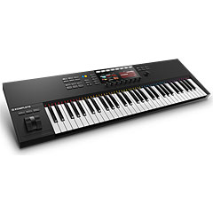Native Instruments Kontrol S61 MK2 « Masterkeyboard