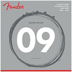 Fender 155L, 009-042 « Saiten E-Gitarre