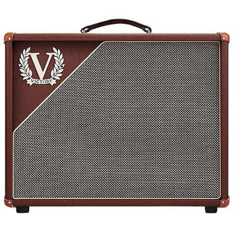 Amplificador guitarra eléctrica Victory VC-35C The Copper Deluxe Combo