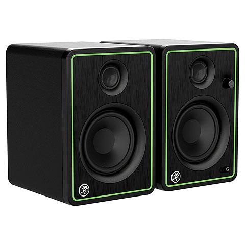 Actieve Monitor Mackie CR4-X