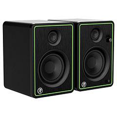 Mackie CR4-X « Active Monitor