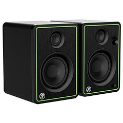 Mackie CR4-XBT « Active Monitor
