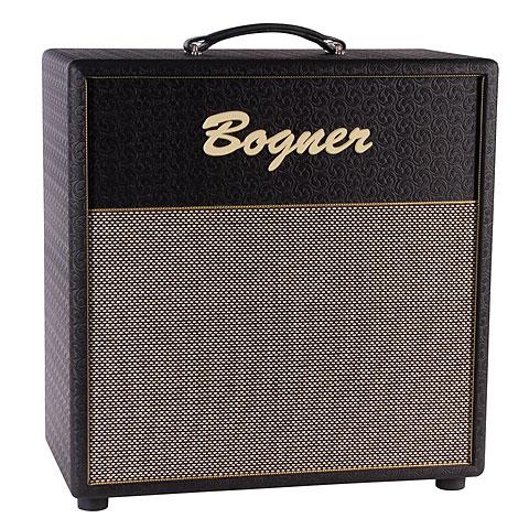 Pantalla guitarra eléctrica Bogner 112OT Open Back Trad. Size, 16 Ohm