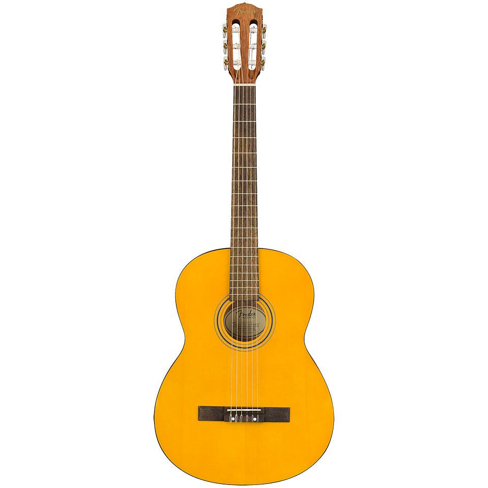 Konzertgitarren - Fender ESC105 Konzertgitarre - Onlineshop Musik Produktiv
