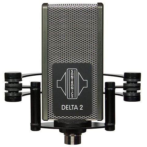 Microfoon Sontronics Delta 2