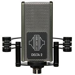 Sontronics Delta 2 « Microphone