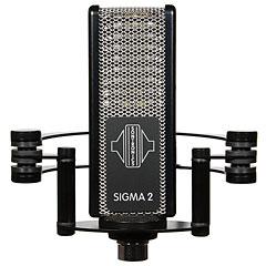 Sontronics Sigma 2 « Microphone