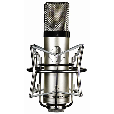 Micrófono Sontronics Aria