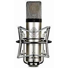 Sontronics Aria « Microphone