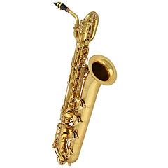 Chicago Winds CC-BS4100L Baritonsaxophon Goldlack « Saxophone baryton