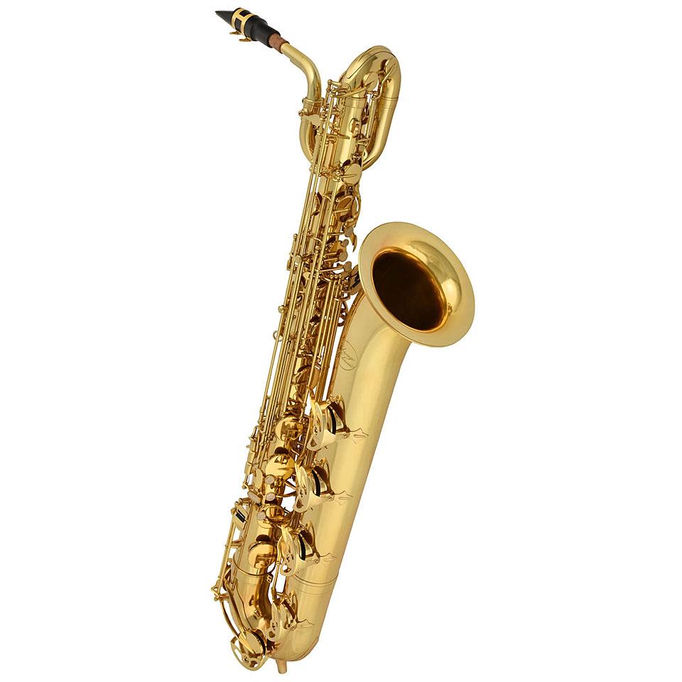Saxophone - Chicago Winds CC BS4100L Baritone Sax Baritonsaxophon - Onlineshop Musik Produktiv