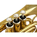 Cornetín de pistones Chicago Winds CC-TR2100L Pocket Trumpet