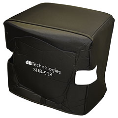 dB Technologies Cover SUB 918 DE « Accessories for Loudspeakers