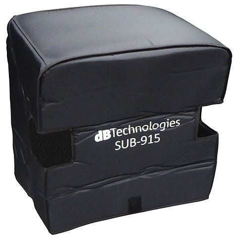 Lautsprecherzubehör dB Technologies Cover Sub 915 DE