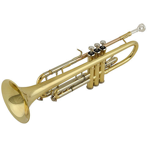 Perinettrompete Chicago Winds CC-TR4100L Bb-Trumpet