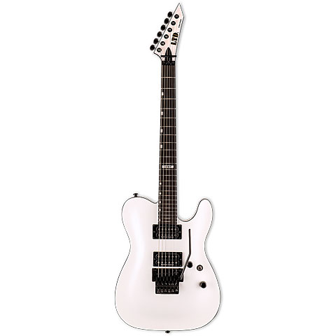 ESP LTD ECLIPSE '87 PW « Guitare électrique