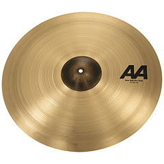"Sabian AA 21"" Raw Bell Dry Ride « Cymbale Ride"