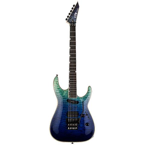 ESP LTD MH1000HSQM VSHFD « E-Gitarre