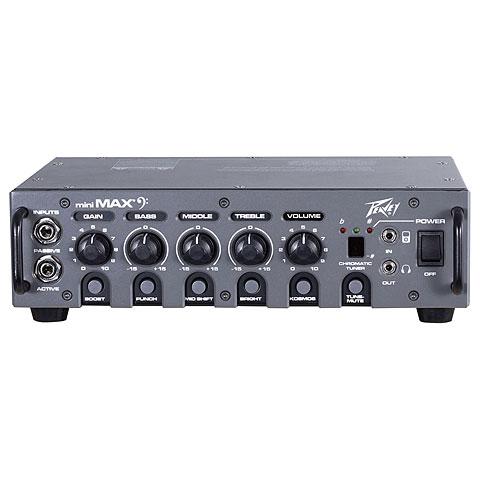 Topteil E-Bass Peavey MiniMax 600