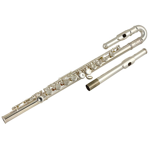 Dwarsfluit Chicago Winds CC-FL2100 U Flute