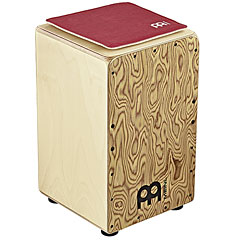 Meinl Synthetic Leather Cajon Seat Vintage Brown