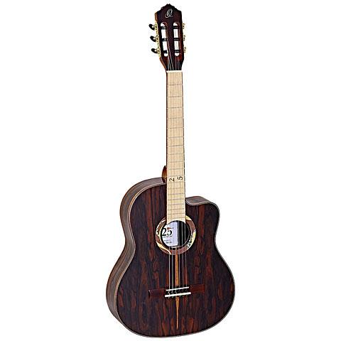 Guitarra clásica Ortega RCE-2019SN-25TH