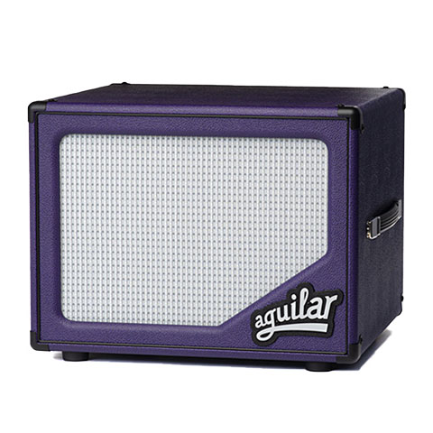 Box E-Bass Aguilar SL 112 Royal Purple