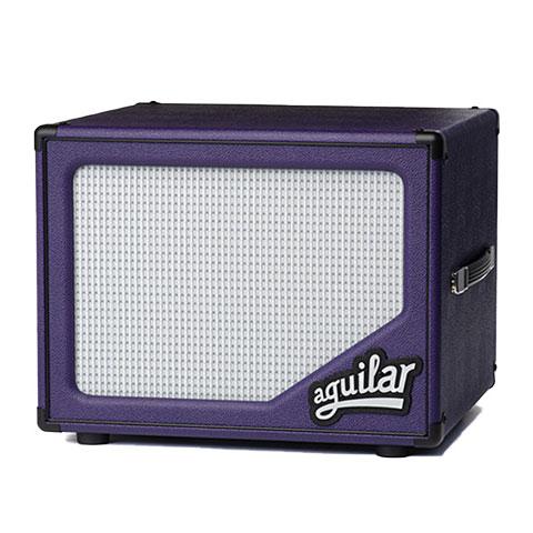 Bass Cabinet Aguilar SL 112 Royal Purple
