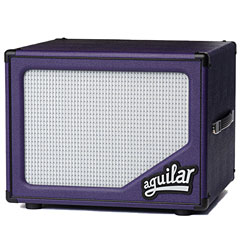 Aguilar SL 112 Royal Purple « Bas Cabinet