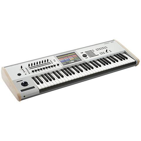 Synthesizer Korg Kronos Titanium 61 Limited Edition