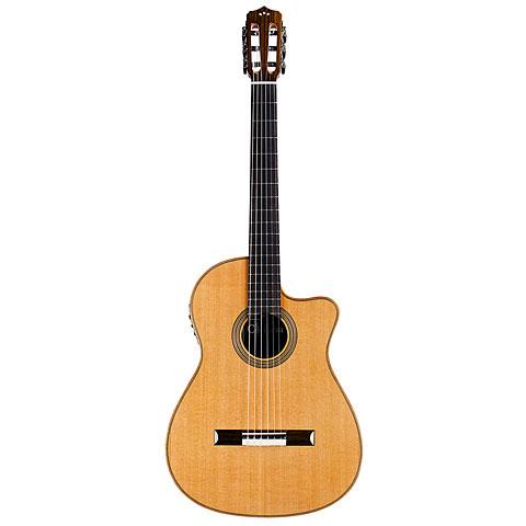 Guitare classique Cordoba Fusion 12 Orchestra (C) CE