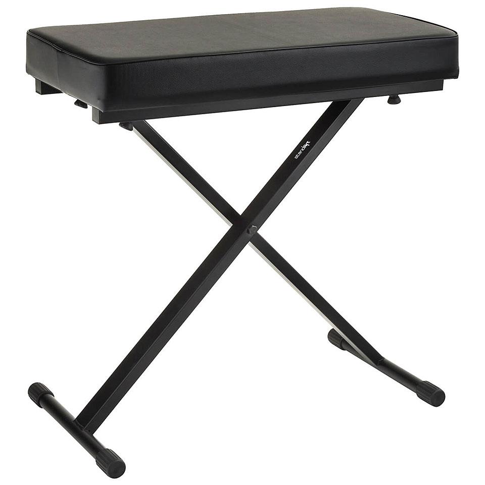 Zubehoerkeyboards - Stand Art Deluxe Keyboardbank - Onlineshop Musik Produktiv