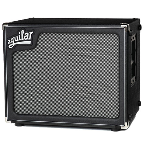 Box E-Bass Aguilar SL 210 8 Ohm